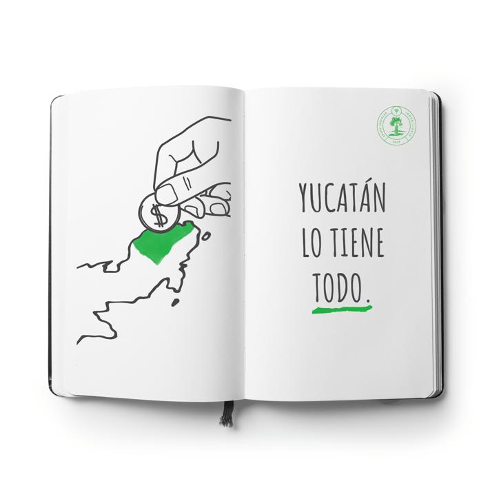 Invierte en Yucatán