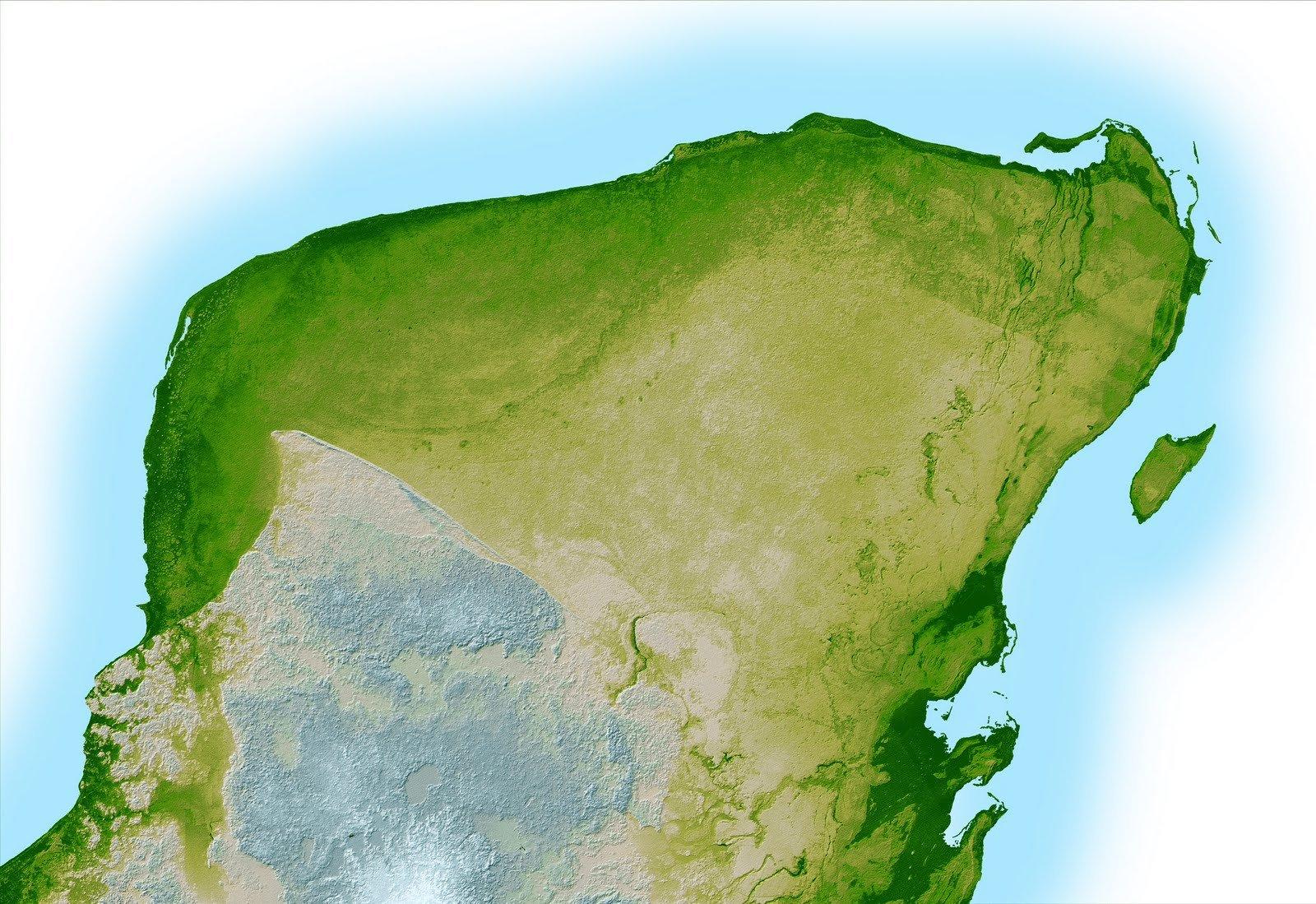 invertir en yucatan ubicación