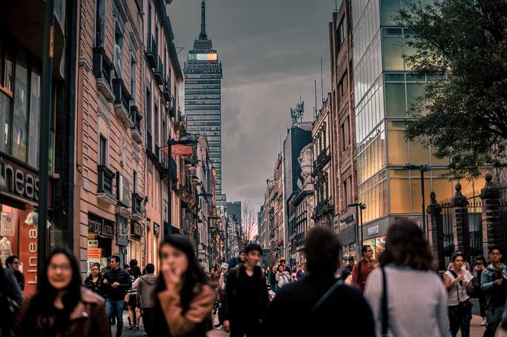 desventajas invertir en ciudades