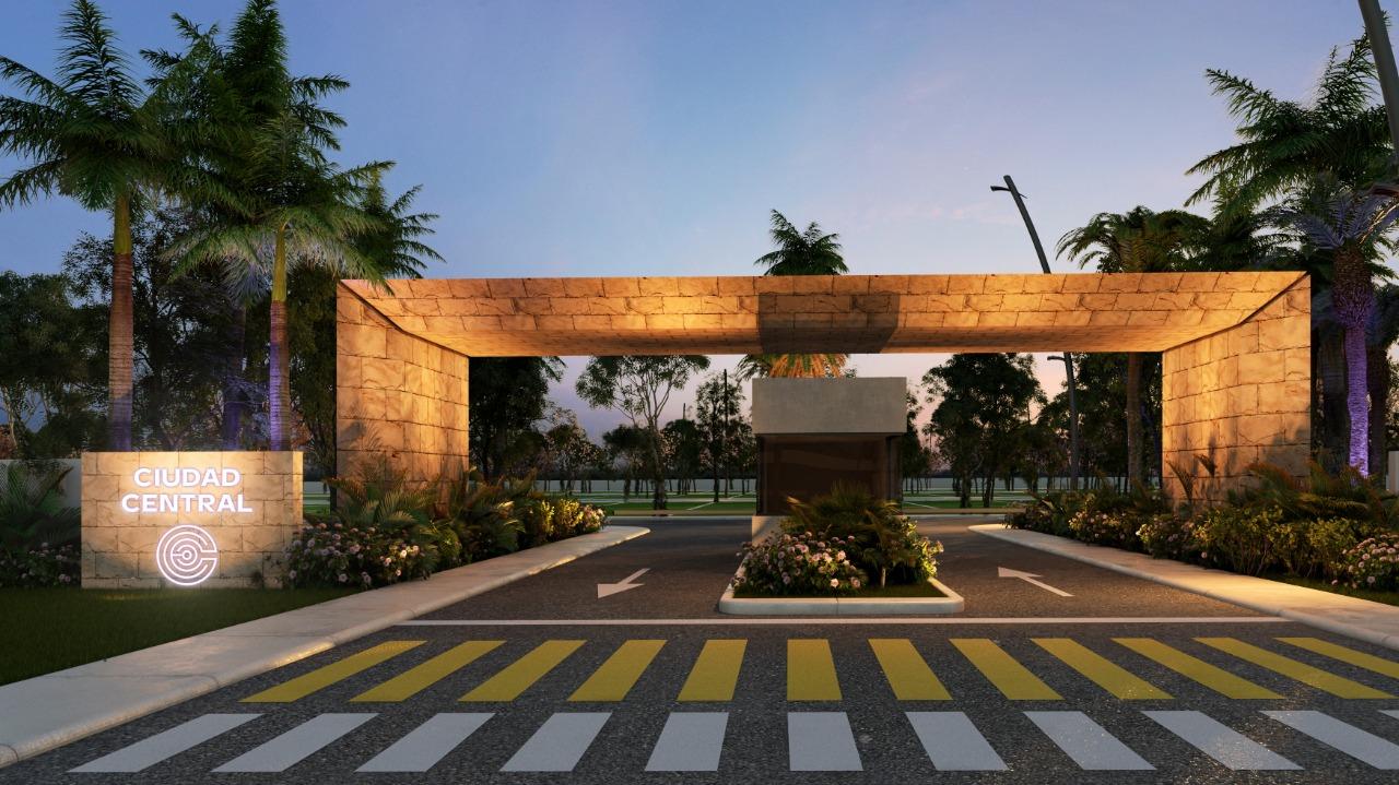 Ciudad Central Merida